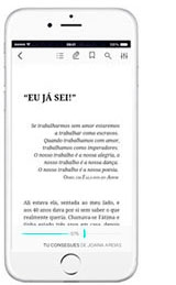 Novo eWook Reader